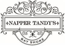 Napper Tandys Bay Shore, Bars in Bay Shore, Restaurants in Bay Shore Logo